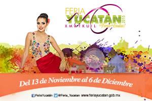 Feria Yucatan 2015