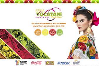Feria Yucatan Xmatkuil 2016