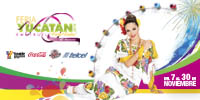 Feria Yucatan Xmatkuil 2014