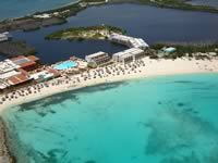 Cancun and Isla Mujeres Panoramic View Tour