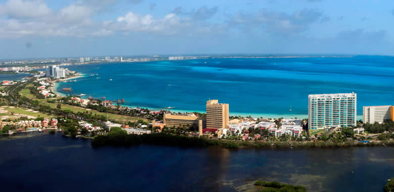 Real Estate Cancun, Mexican Caribbean