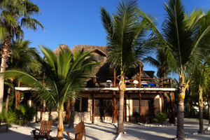 Holbox Apartments, Condos for Rent