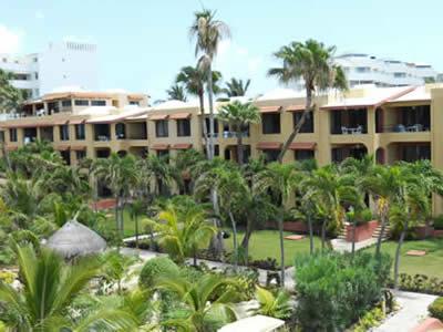 condominios nautibeach hoteles peque os en isla mujeres