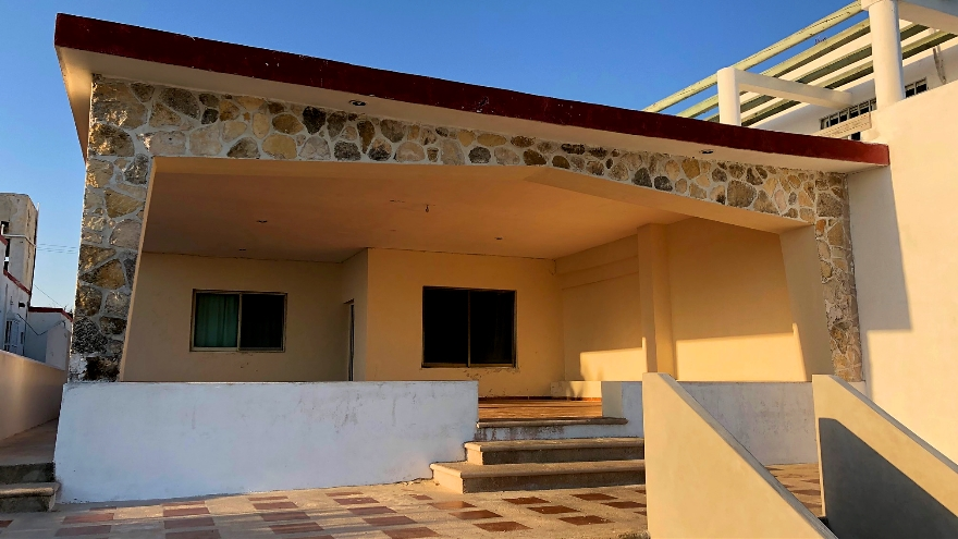 Palma Suarez, House for Rent, Beach House Yucatan Rent
