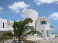 Ricalde, House for Rent Yucatan