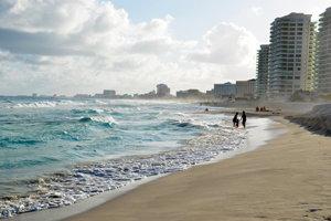 Solymar Cancun, Condos for Rent
