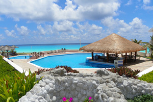 Suites Brisas Cancun, Condos for Rent