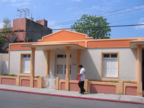 Cozumel, Mexican Caribbean