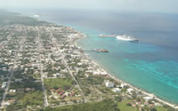 Cozumel Real State, Mexican Caribbean