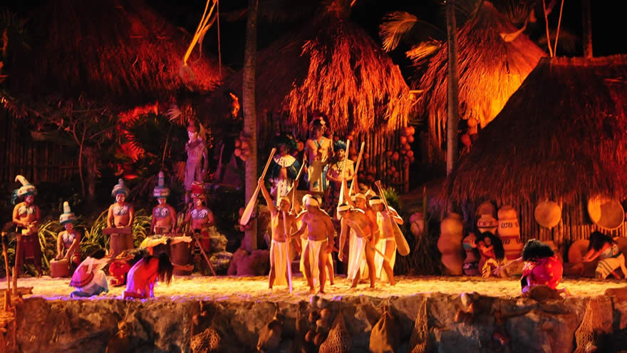 sacred mayan journey, Mexican Caribbean