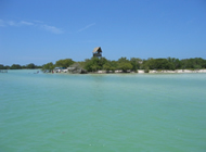 Pasion Island, Mexican Caribbean