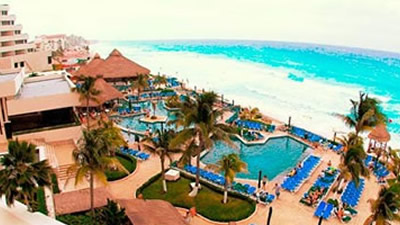 Cancun TimeShare