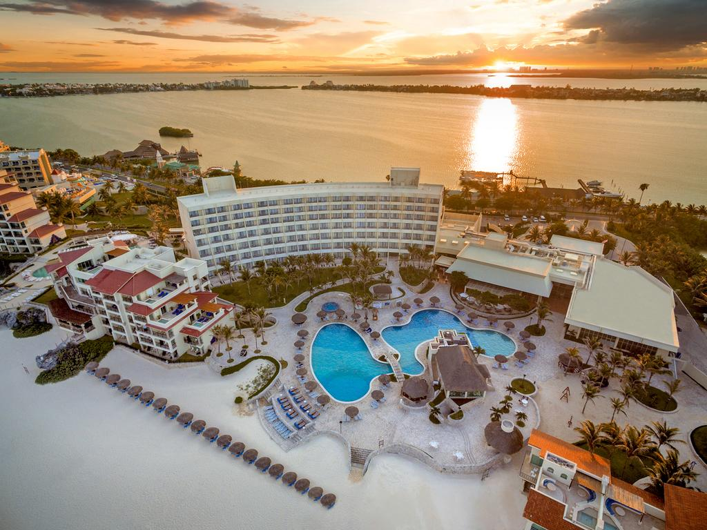 Gran Park Cancun Caribe, Hotels Cancun All Inclusive