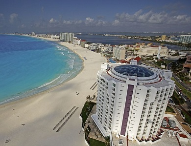 Ambiance Suites Cancun, Hotels in Cancun