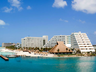 Oasis Palm, Hotels Cancun All Inclusive