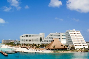Hotel Le Blanc Spa Resort, Luxury All Inclusive Resorts in Cancun