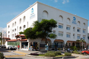 Hotel Antillano, Small Hotels Cancun