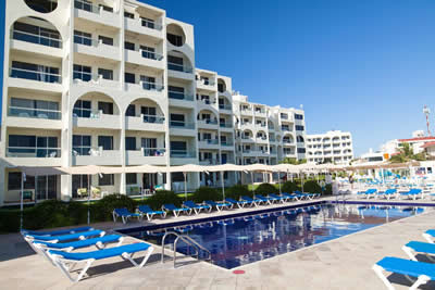 Aquamarina Beach, Hotels Cancun All Inclusive