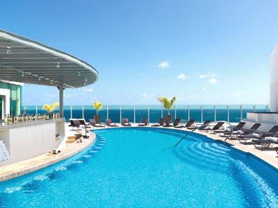 Palace Resorts Cancun Mexico Beach Palace Beach Palace Cancun