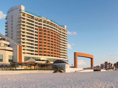 Beach Palace All Inclusive Cancun Hotels In