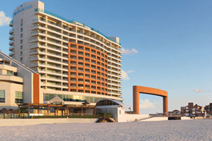Hotel Beach Palace Cancun, Luxury All Inclusive Resorts in Cancun