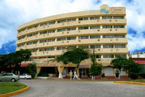 Hotel Caribe Internacional, Small Hotels Cancun