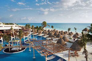 Hotel Excellence Playa Mujeres, Luxury All Inclusive Resorts in Cancun