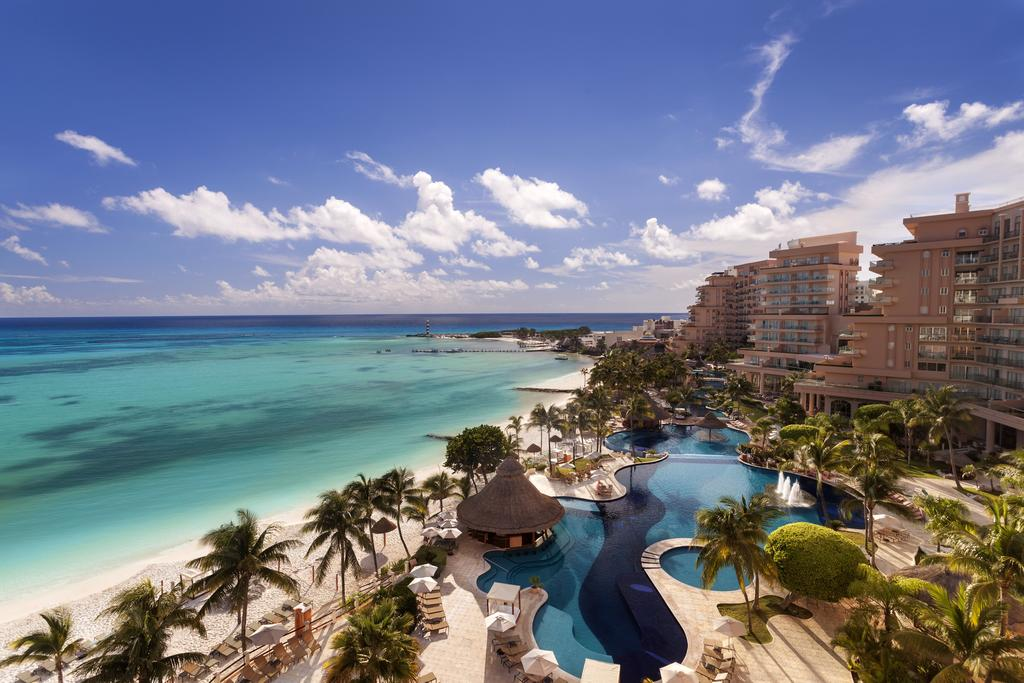 Fiesta Americana Grand Coral, Hotels Cancun All Inclusive