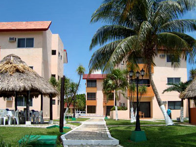 Hotel Grand Royal Lagoon, Hotels in Cancun