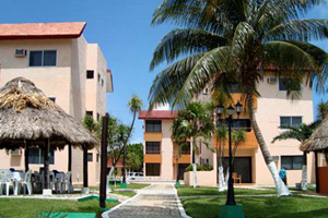 Hotel Grand Royal Lagoon, Small Hotels Cancun
