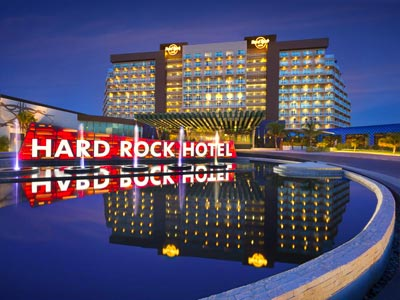 Taxi From Cancun Airport To Hard Rock Hotel