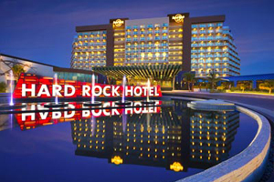 Hard Rock Hotel Cancun, Luxury All Inclusive Resorts in Cancun