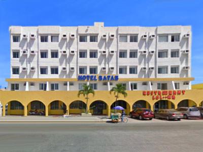 Hotel Batab Hoteles En Canc N