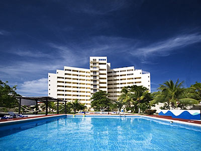 Hotel Calypso, Hotels Cancun All Inclusive