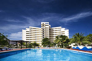 Hotel Calypso, Small Hotels Cancun