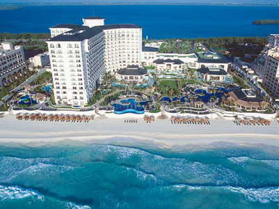 JW Marriot Cancun, Hotels Cancun All Inclusive