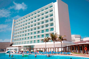 Hotel Krystal Cancun, Luxury All Inclusive Resorts in Cancun