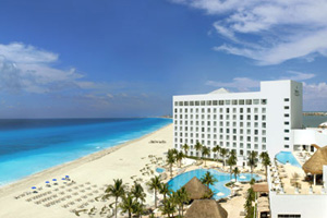 Le Blanc Spa Resort, Hotels Cancun All Inclusive