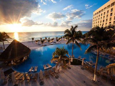 le blanc spa resort hotels in cancun. Black Bedroom Furniture Sets. Home Design Ideas