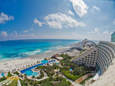 Live Aqua Cancún All Inclusive Cancun, Hoteles en Cancun