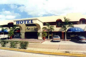 Hotel Maria de Lourdes, Small Hotels Cancun