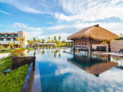 Nizuc Cancun Resort & Spa, Hotels Cancun All Inclusive