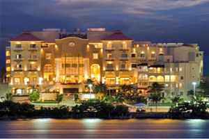 Hotel NYX Cancun, Luxury All Inclusive Resorts in Cancun