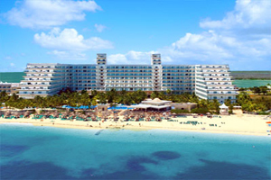 Hotel Riu Caribe, Luxury All Inclusive Resorts in Cancun