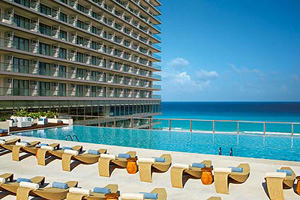Hotel Secrets The Vine Cancun Resort and Spa, Luxury All Inclusive Resorts in Cancun
