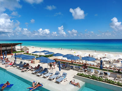 Secrets The Vine Cancun Resort And Spa Hotels In