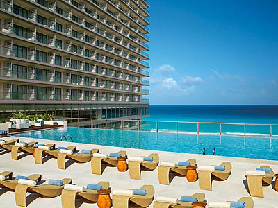 Secrets The Vine Cancun, Hotels Cancun All Inclusive