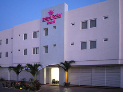 Hotel Suites Gaby, Hotels in Cancun