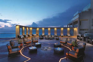Hotel Sun Palace Cancun, Luxury All Inclusive Resorts in Cancun