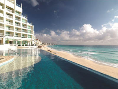 Sun Palace, Hotels Cancun All Inclusive
